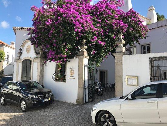 Pousada de Ourem - Fatima Historic Hotel: photo0.jpg