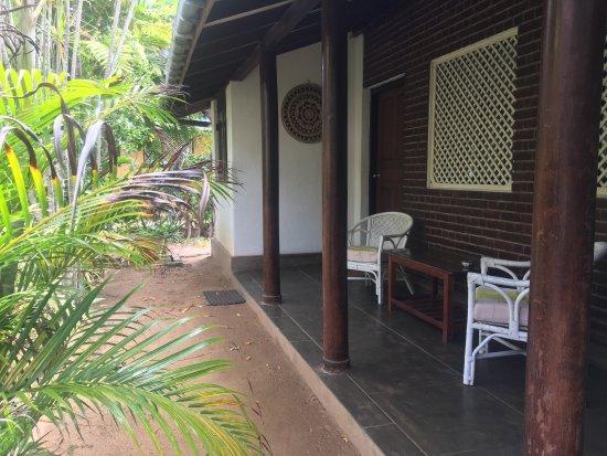 Cottage Garden Bungalows: photo0.jpg