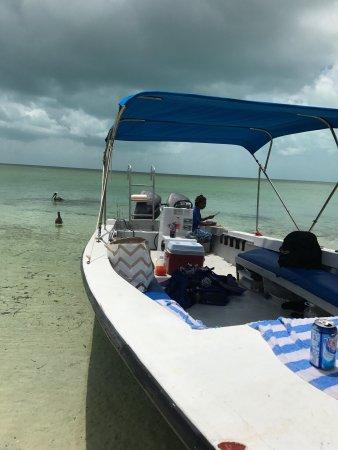Reef Adventures Belize: photo2.jpg