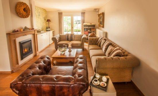 Ruiselede, Belgium: lounge