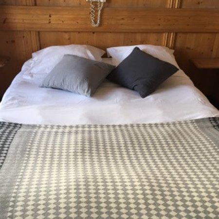 Hotel Val d'Este: Chambre classique