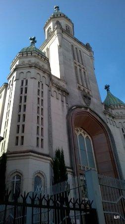 Igreja Sagrada Familia