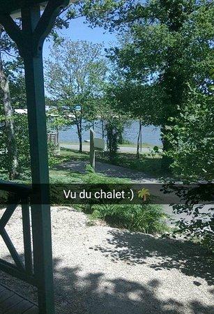 Pierrefitte sur Sauldre, Франция: _20170617_210036_large.jpg