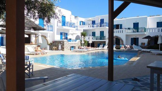 Agios Prokopios Hotel Image