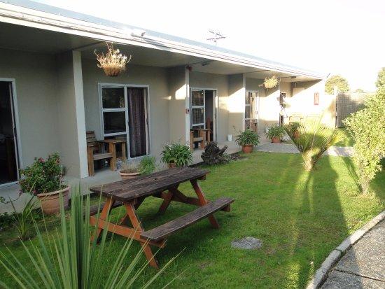 Westport, نيوزيلندا: Camere