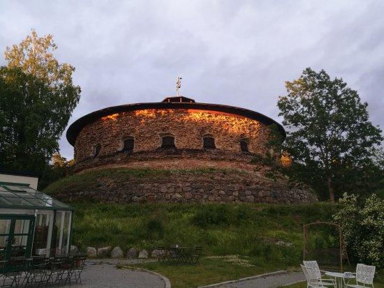 Varmdo, Sweden: Fredriksborg Hotel och Restaurang