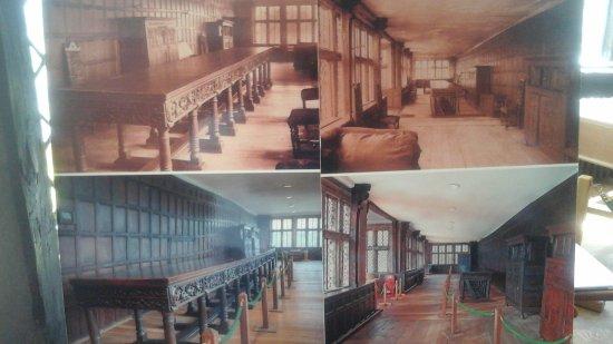 Astley Hall ภาพถ่าย
