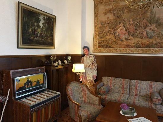 Hotel Spoettel Bad Nauheim