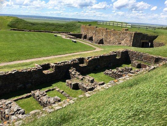 Fort Beauséjour National Historic Site