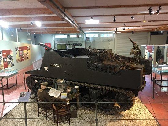 Musée Mémorial de la Bataille de Normandie : photo0.jpg