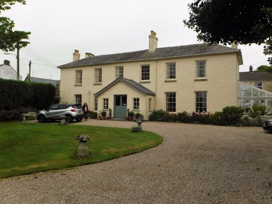 The Old Vicarage Photo