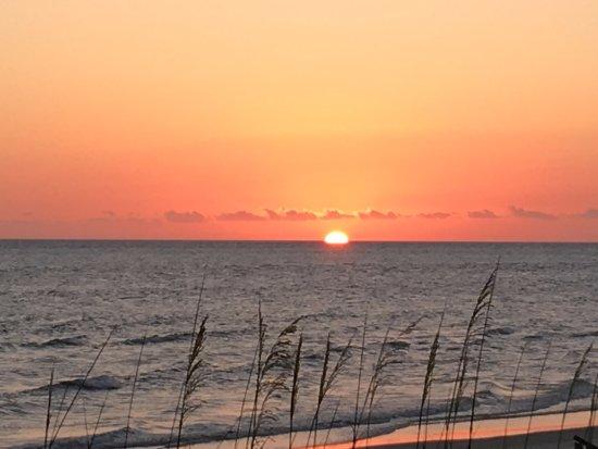 Cape San Blas Inn: Cape San Blas Sunset