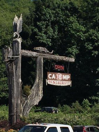 Camp 18 Gift Shop & Restaurant : photo2.jpg
