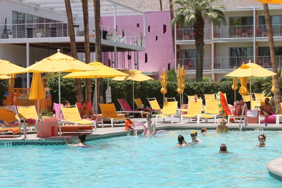The Saguaro Palm Springs รูปภาพ