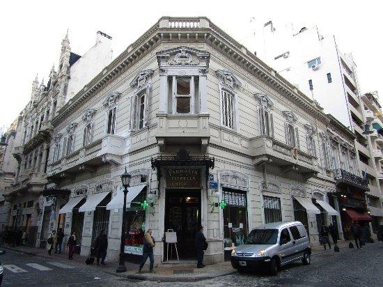 Farmacia De la Estrella Homeopatia