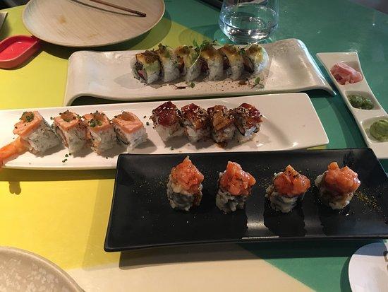 Ikibana Restaurant & Lounge Paralelo: photo2.jpg