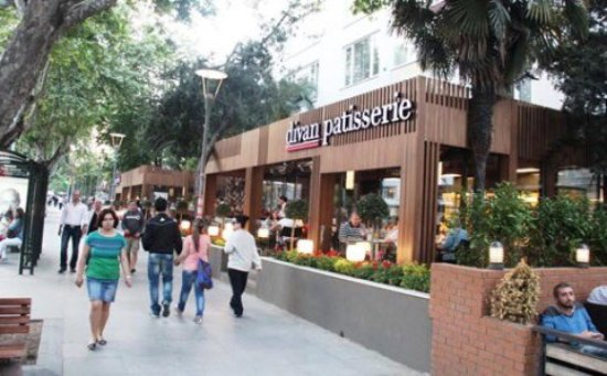 divan pastanesi erenkoy istanbul kad k y restaurant