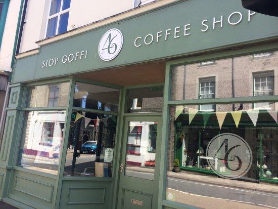 No. 46 Coffee Shop