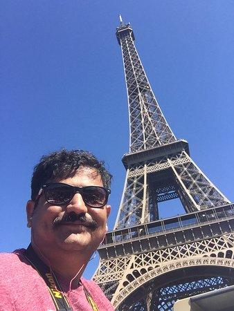 Bilde fra Novotel Paris Centre Tour Eiffel