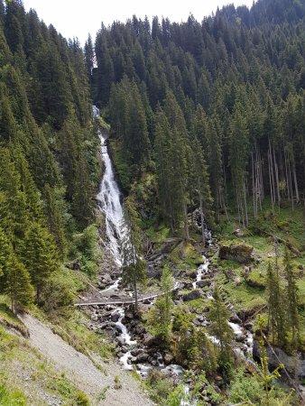 Sintersbacher Wasserfall