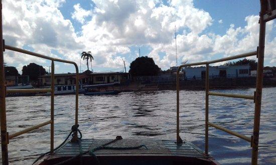Guajara-Mirim
