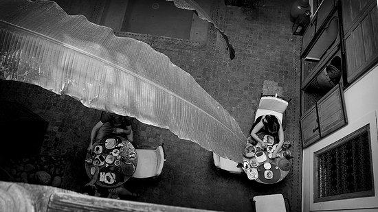 Riad Altair Foto