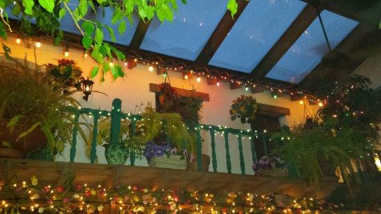 Don Ricardo's Restaurant: don ricardo