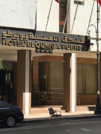 El Oumnia Puerto : photo0.jpg