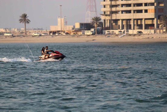Sharjah UAE, Jet Ski - UPDATED 2019 - All You Need to Know
