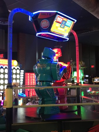 Reviews on Dave and Busters in Seattle, WA - Dave & Buster's, Dave And Buster, GameWorks, Flip Flip, Ding Ding, Round1 Southcenter, Lucky Strike, Power Play, Garage, PLAYlive Nation, Coindexter's.