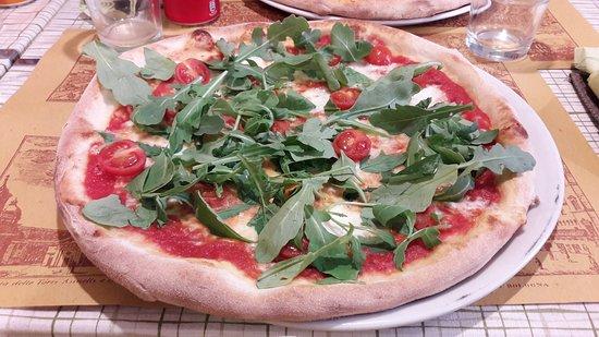 Pizzeria Le Panche: 20170627_143745_large.jpg