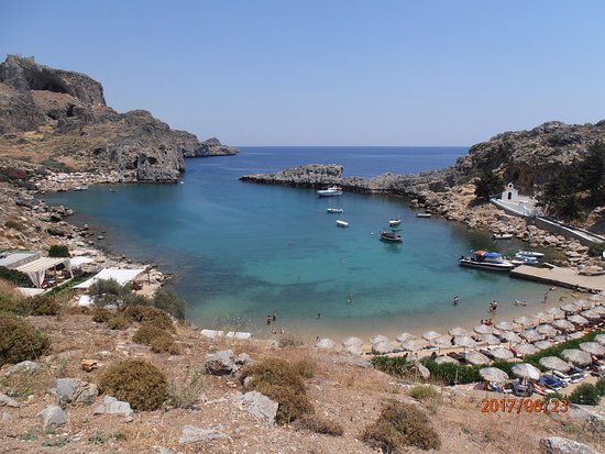 IMG_20170629_183140_931_large.jpg - Bild från Agios Pavlos ...