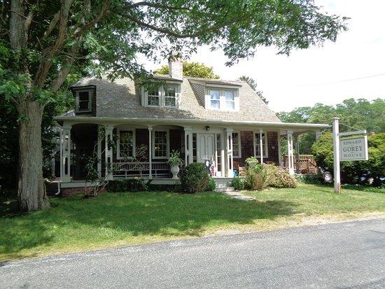 Edward Gorey House