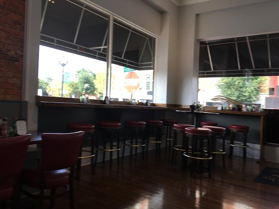 Anderson, Caroline du Sud : Shucks Oyster Bar