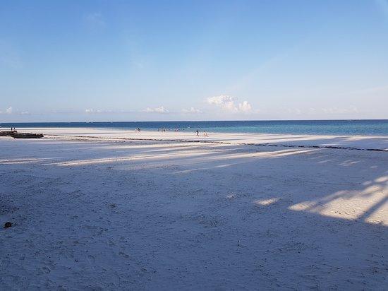 Neptune Paradise Beach Resort & Spa: 20170702_172630_large.jpg