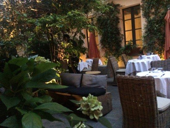 Hotel Maison Borella: photo0.jpg