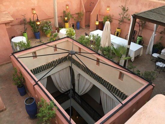 La Table Al Badia at Riad Al Badia: photo0.jpg
