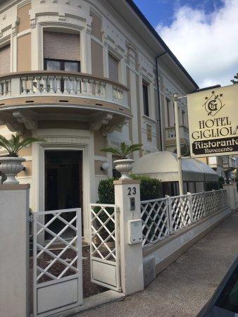 Hotel Gigliola: photo0.jpg