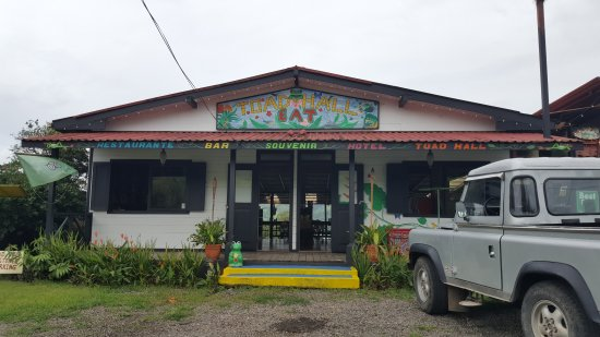 Nuevo Arenal, Costa Rica: 20170701_123620_large.jpg