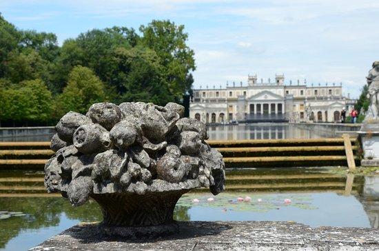 Interni Di Villa Pisani : Interni picture of museo nazionale di villa pisani stra tripadvisor