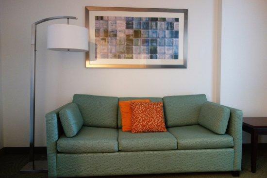 Foto de SpringHill Suites Los Angeles LAX/Manhattan Beach