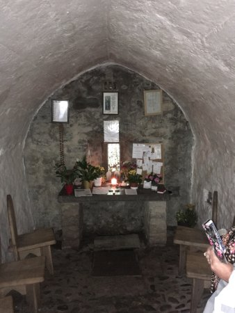 The Holy Well and Chapel of St Trillo: photo3.jpg