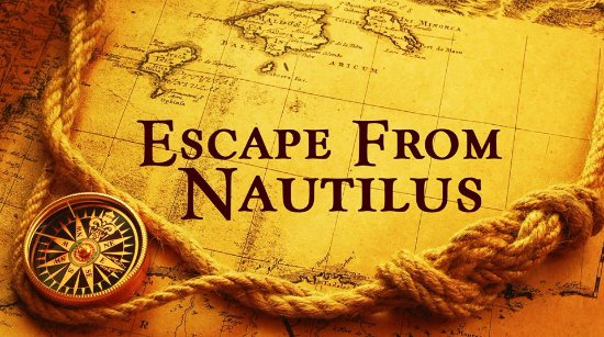 Escape From Nautilus