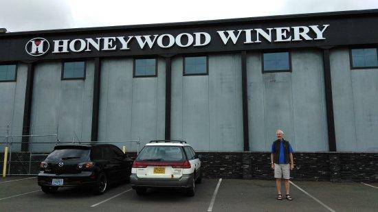 Honeywood Winery : IMG_20170628_115641_large.jpg