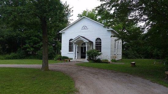 Westfield Heritage Village