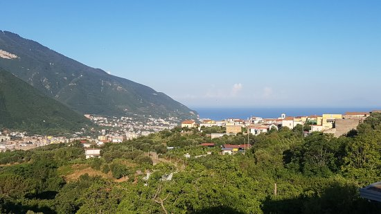 Lettere, Italy: 20170702_071449_large.jpg