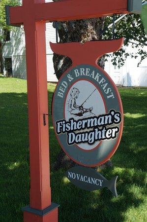 Fisherman's Daughter Image
