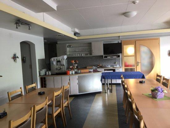 Bilde fra Hotel Sörenberg