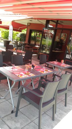 La boucherie restaurant savigneux