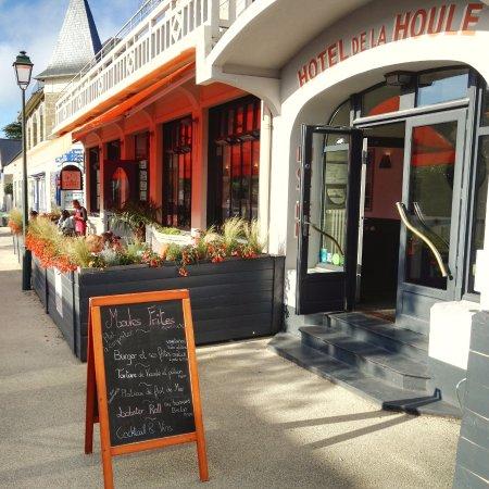 Restaurant Saint Briac Sur Mer